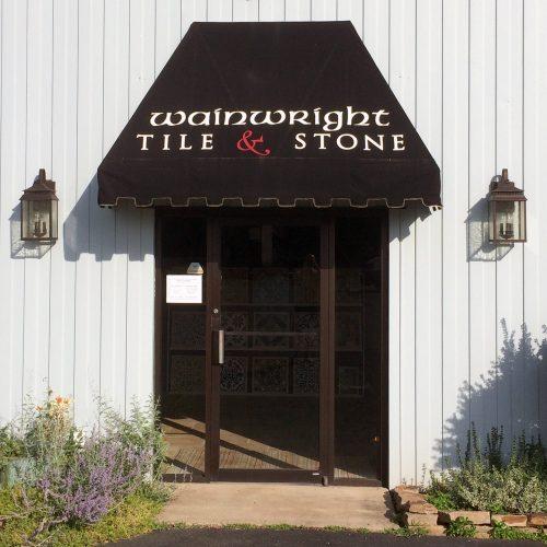 Wainwright Tile & Stone storefront