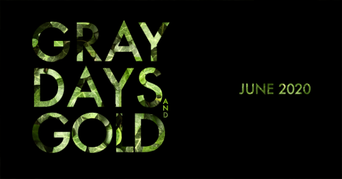 Gray Days and Gold June 2020