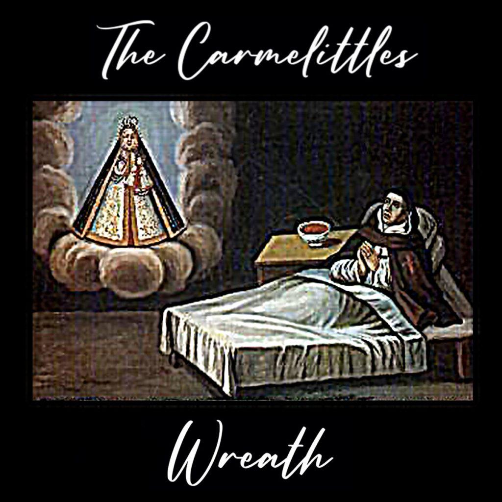 The Carmelittles' Wreath