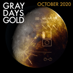 Gray Days and Gold October 2020