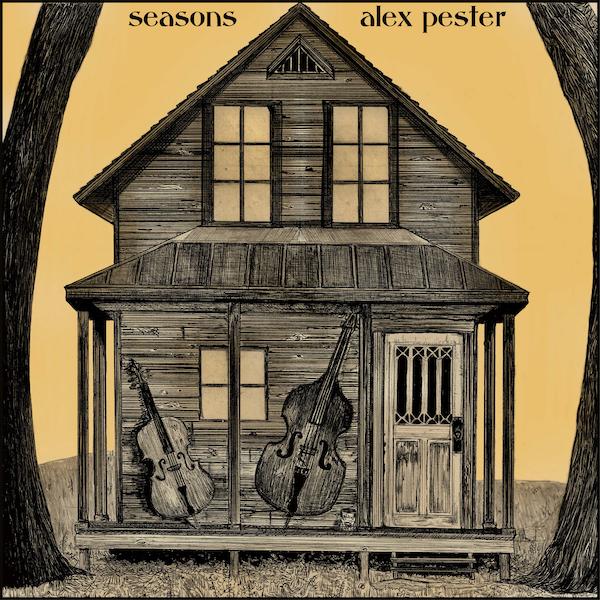 Alex Pester: Seasons