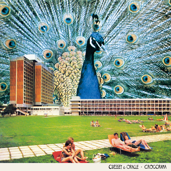 Odessey & Oracle: Crocorama