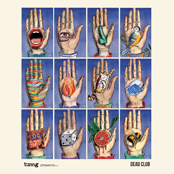 Tunng: Presents… Dead Club